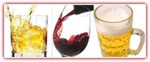 alcohols