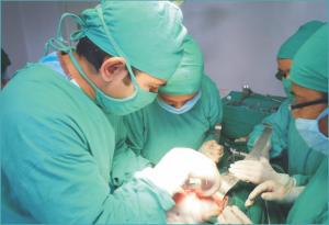 onco-surgery
