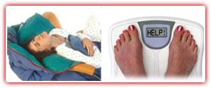 fatigue&lossofweight